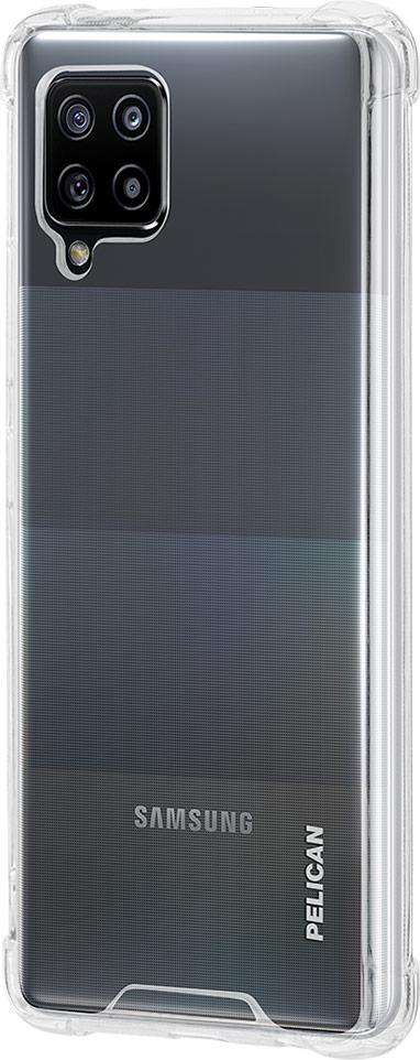 pelican pp045148 samsung a42 5g clear phone case