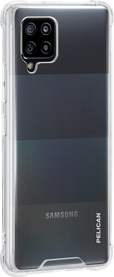 pelican pp045148 samsung a42 5g phone clear case