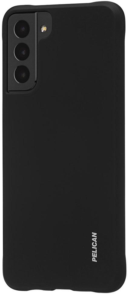 pelican pp045162 samsung s21 adventurer black slim phone case