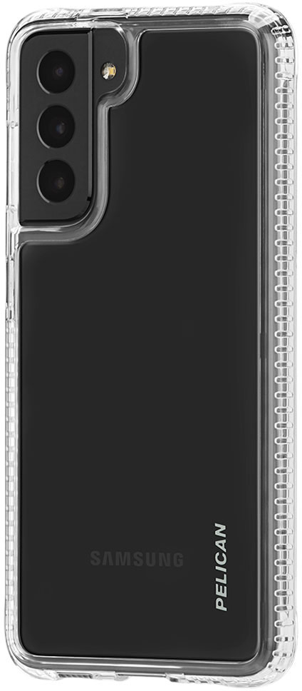 pelican pp045166 samsung galaxy s21 ranger phone case clear