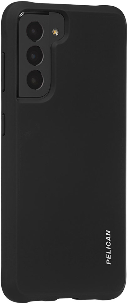 pelican pp045166 samsung galaxy s21 ranger slim phone case black