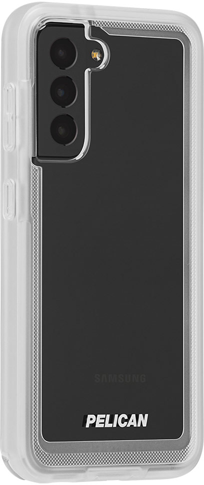pelican pp045170 samsung galaxy s21 voyager tpu phone case clear