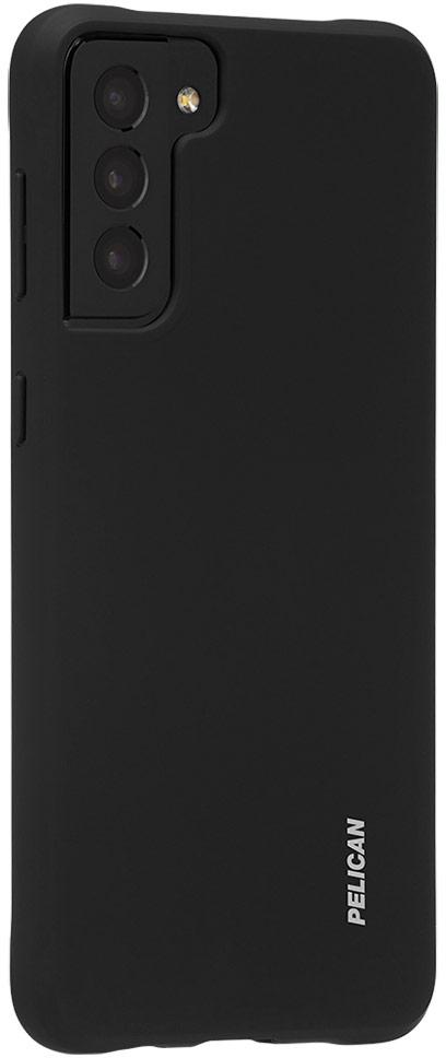 pelican pp045182 samsung s21 plus adventurer phone case black