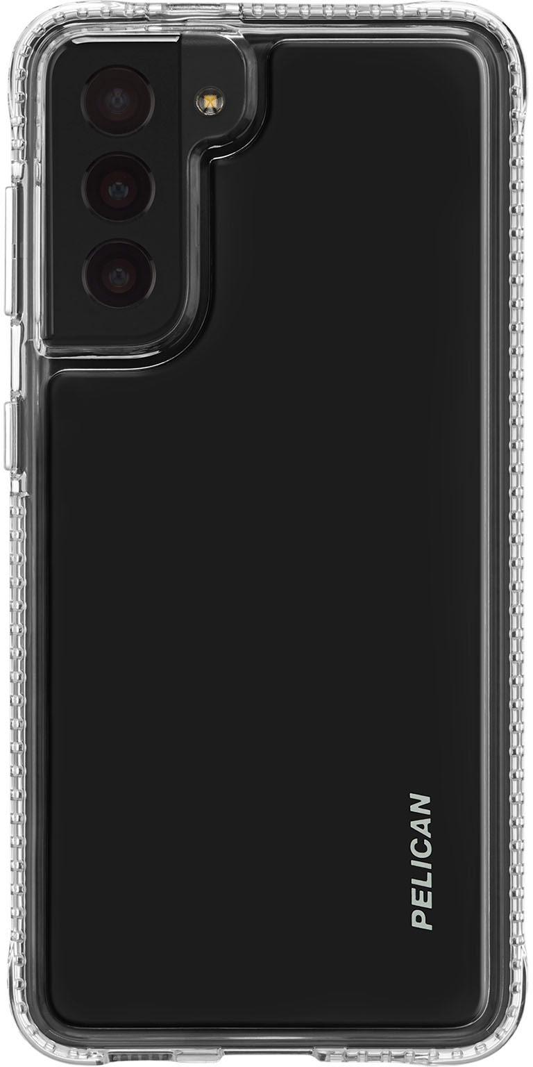 pelican pp045186 samsung galaxy s21 plus phone case clear