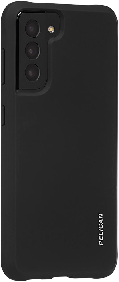 pelican pp045186 samsung galaxy s21 plus ranger slim phone case black