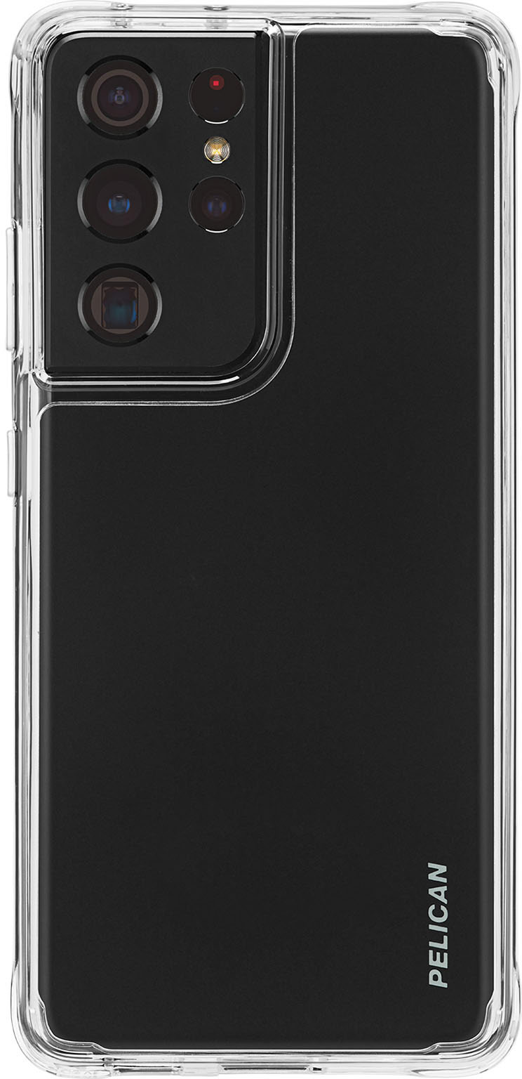 pelican pp045206 samsung s21 ultra clear adventurer phone case