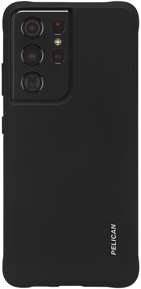 pelican pp045210 samsung galaxy s21 ultra phone case black