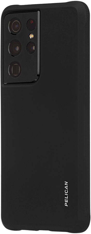 pelican pp045210 samsung galaxy s21 ultra ranger phone case black