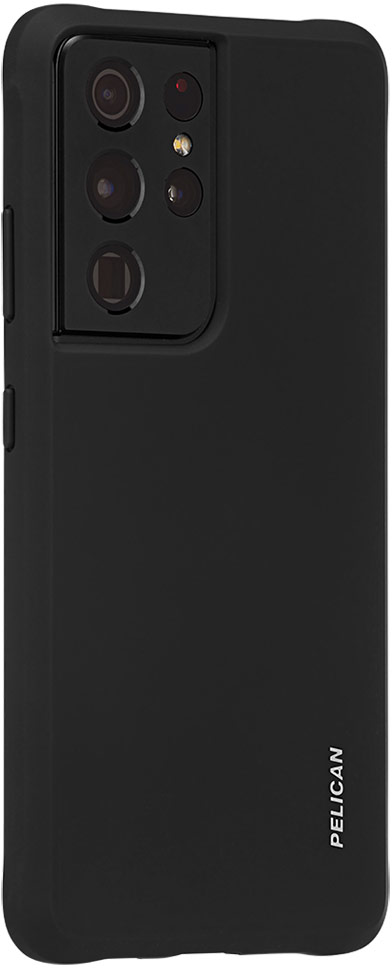 pelican pp045210 samsung galaxy s21 ultra ranger slim phone case black