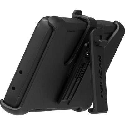 pelican pp045214 samsung galaxy s21 ultra voyager holster phone case black