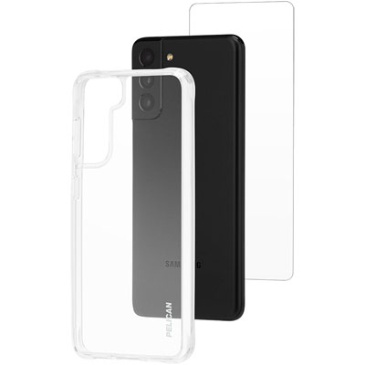 pelican pp045555 samsung galaxy s21 plus protection pack