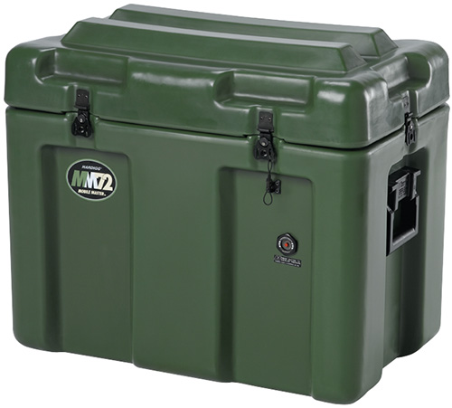 pelican peli products 472 463L MM72 airtight watertight shipping case