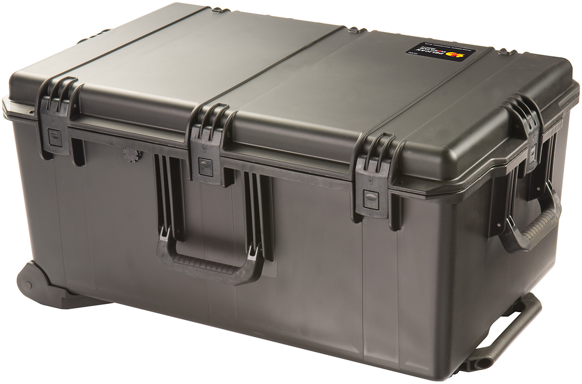 pelican hard transport protection hardcase