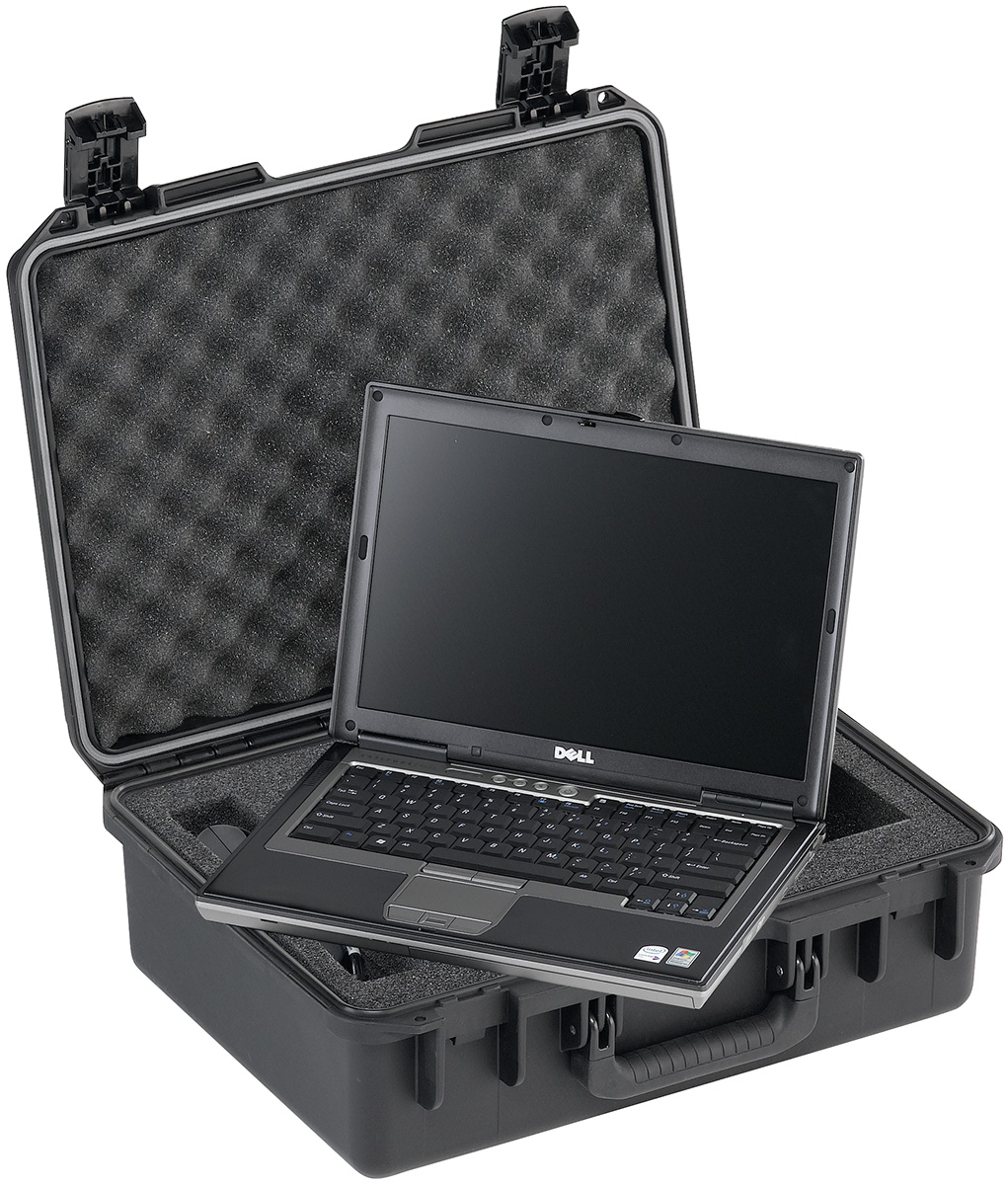 pelican military army laptop hardcase