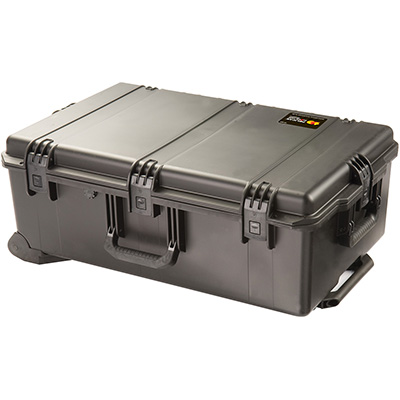 pelican rolling protective plastic hard case