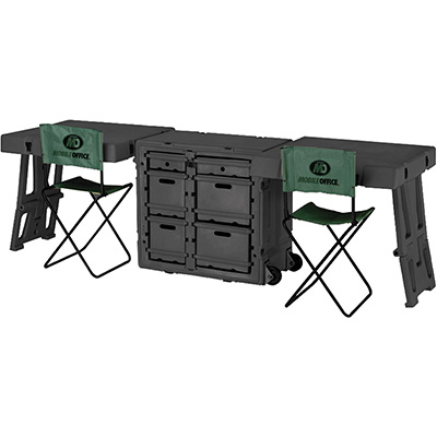 pelican 472-fld-desk-dd mobile military field desk hardigg