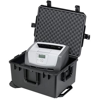 pelican usa military lexmark printer case