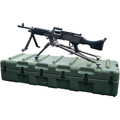 pelican 472 m240b military m240b machine gun case