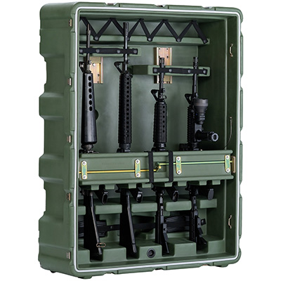 pelican 472 m4 m16 4 usa military m4 m16 transport case