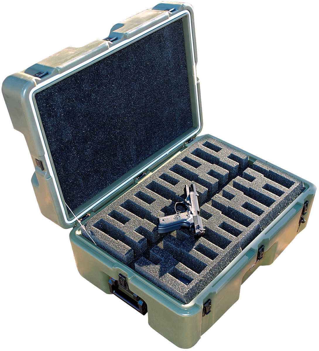 pelican 472 m9 10 military m9 pistol transport case