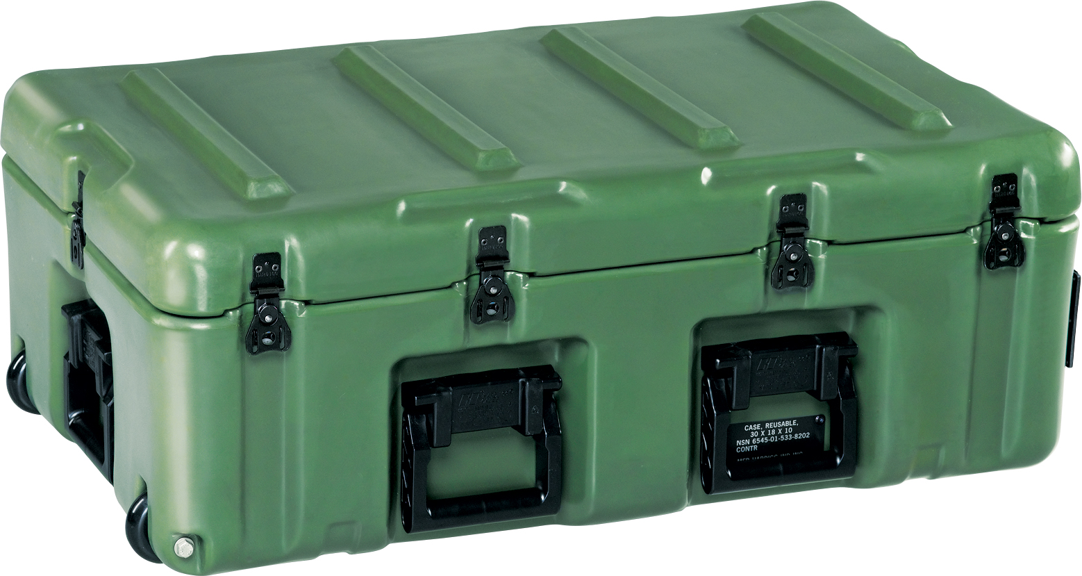pelican 472 medchest3 military mobile medical supply box