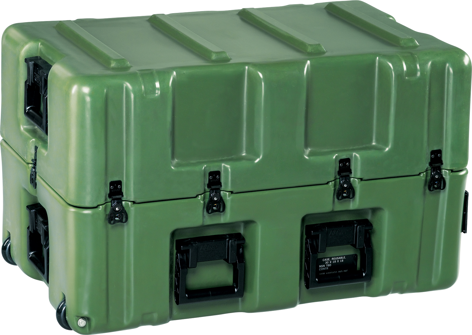 pelican peli products 472 MEDCHEST6 military medic supply chest box