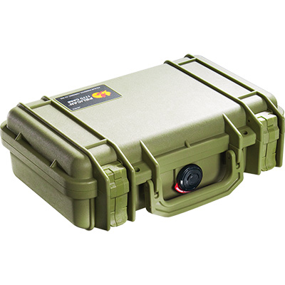pelican 472-ppwc-cpc 1170 green weapon case