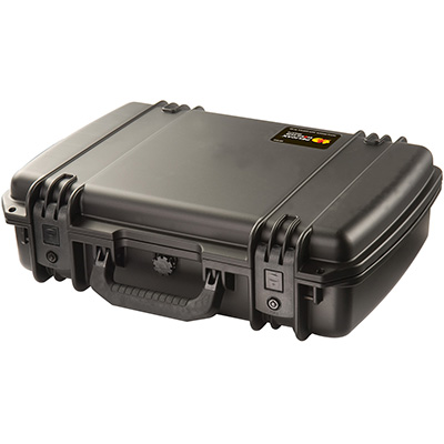 pelican laptop hard shell waterproof case