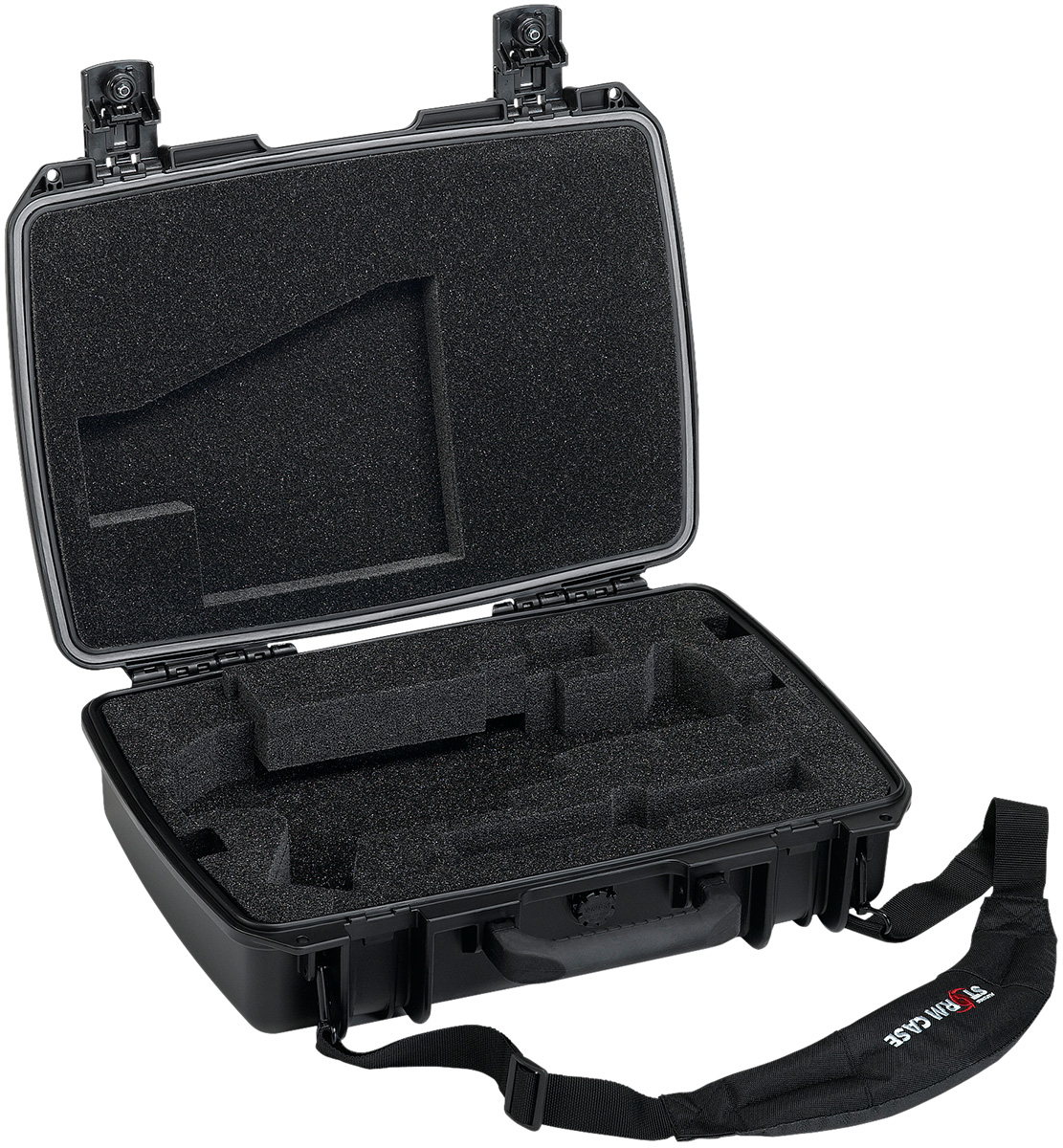 pelican peli products 472 PWC HK UMP usa military secure hk ump case