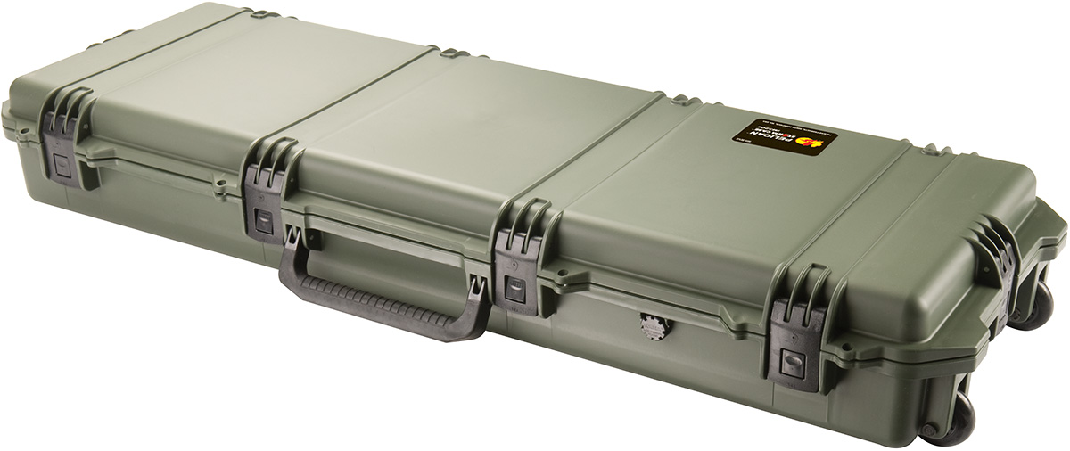 pelican hard gg storm im3200 rifle case