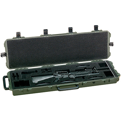 pelican 472 pwc m16 usa military m16 ar15 rifle hardcase