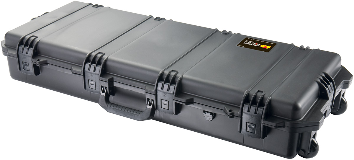 pelican 472-pwc-m249-p rifle shotgun ammo gun hard case
