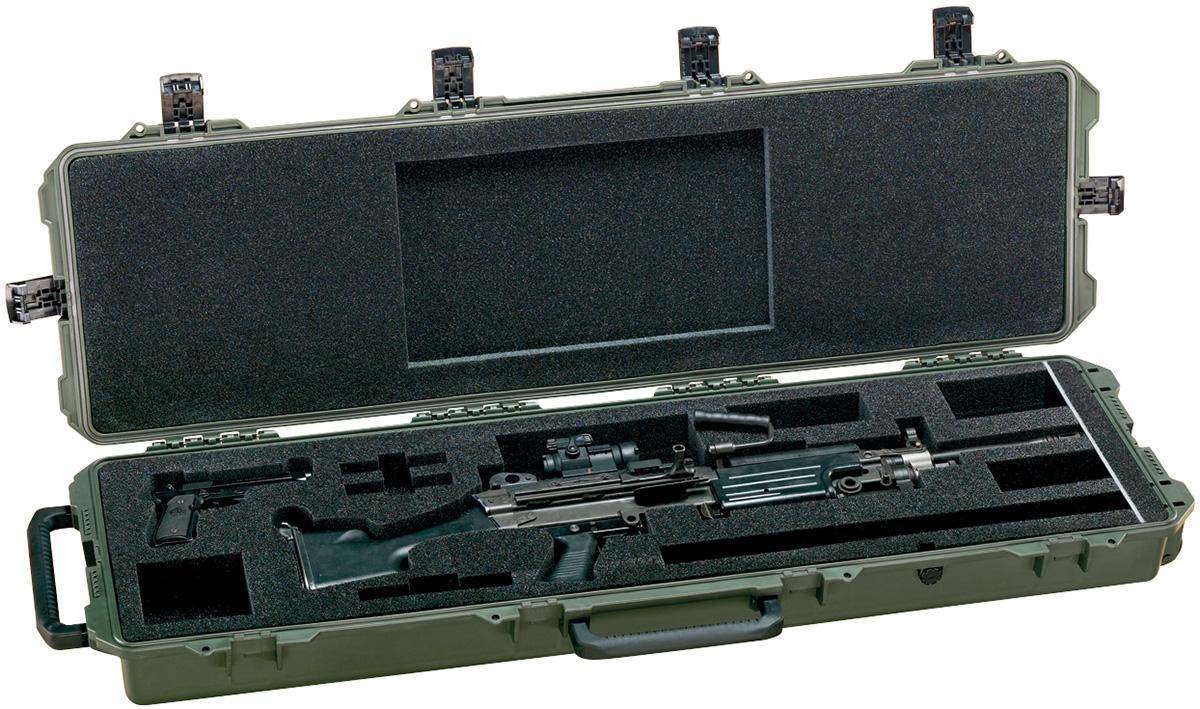 pelican 472 pwc m249 military m249 gun hardcase