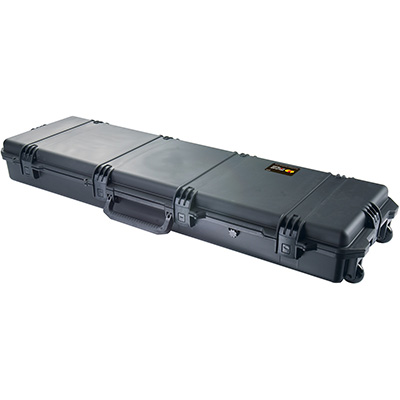 pelican 472-pwc-m249 rifle shotgun hard carrying case