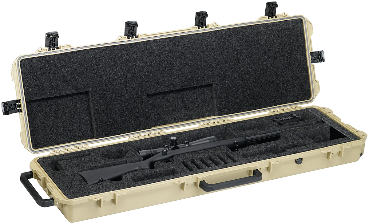 pelican peli products 472 PWC M24A2 usa military m24a2 rifle hard case