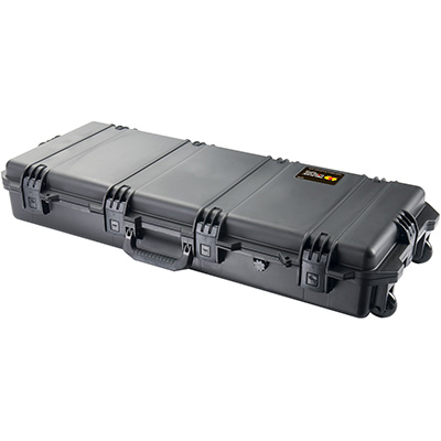 pelican rifle shotgun ammo gun hard case