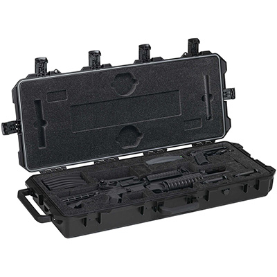 pelican usa military m4 rifle rugged case