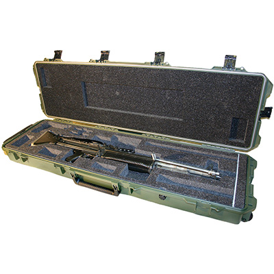pelican military m60 machine gun case