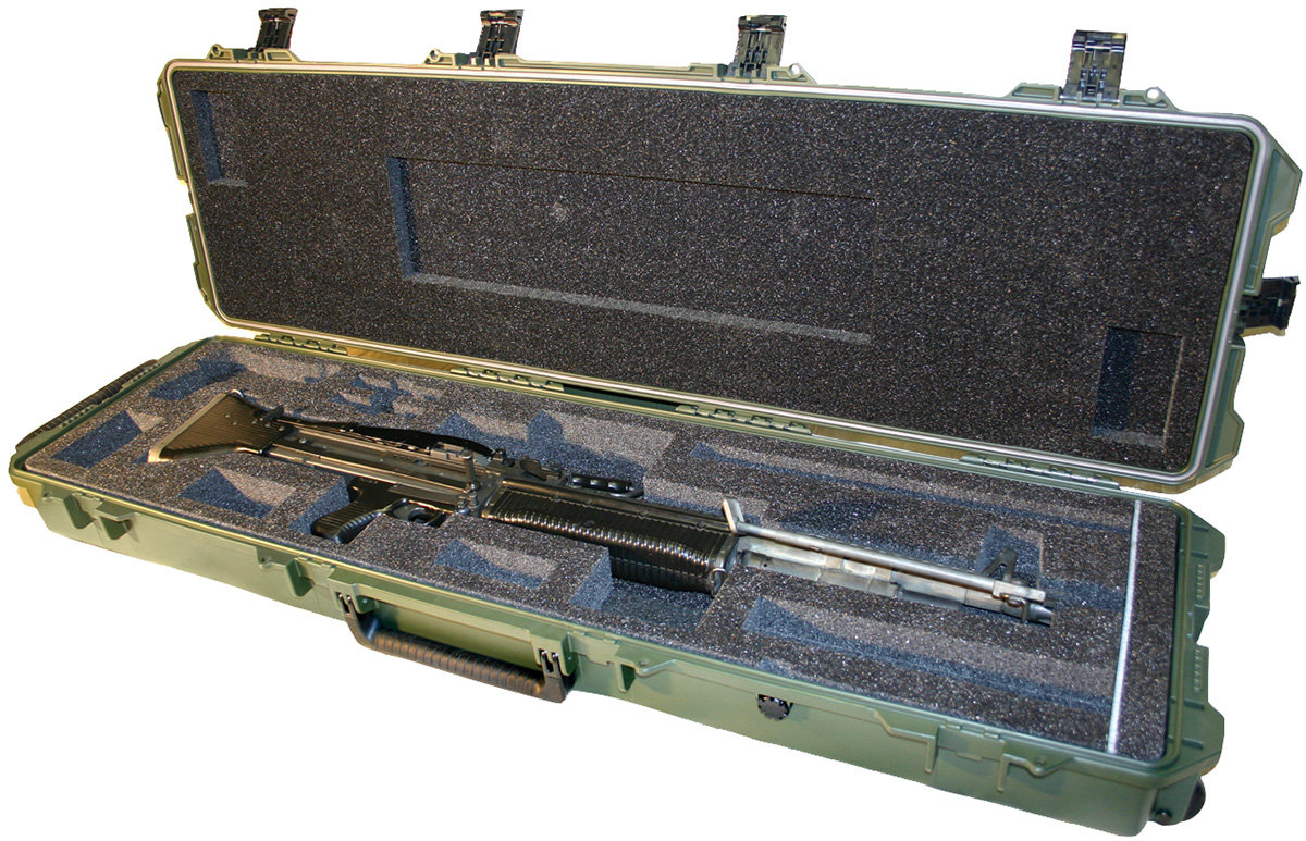 pelican 472 pwc m60 military m60 machine gun case