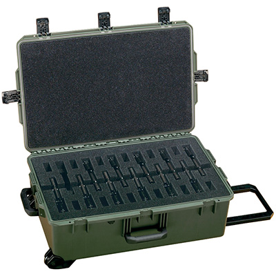 pelican 472 pwc m9 12 military large m9 pistol transport case