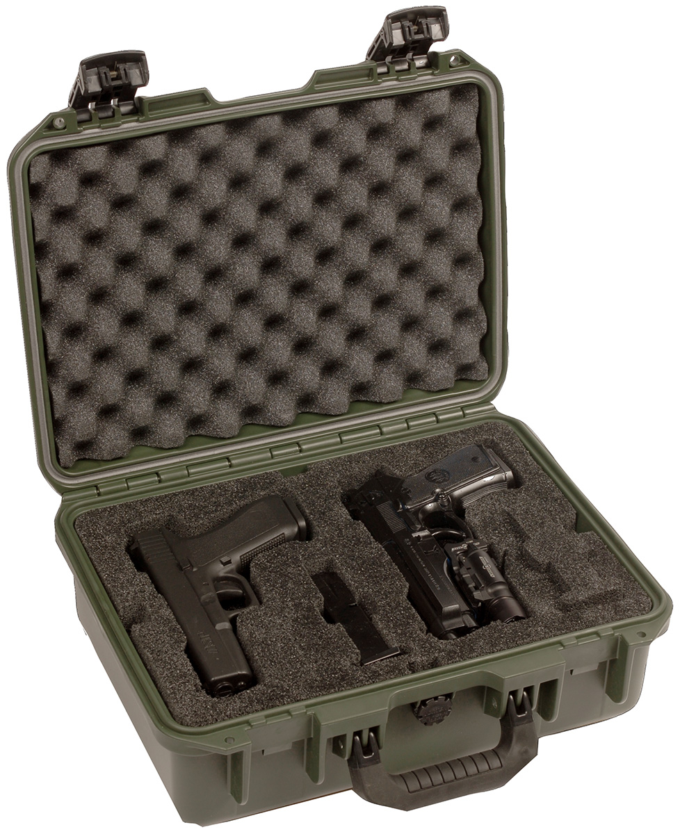pelican military m9 beretta hardcase