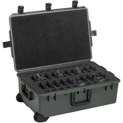 pelican 472 pwc m9 20 military beretta m9 transport case