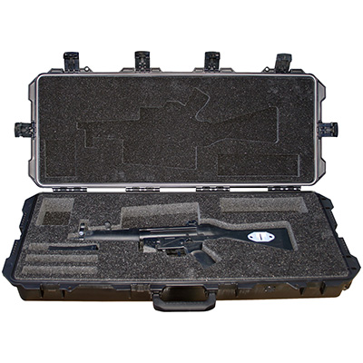 pelican military mp5 machine gun case