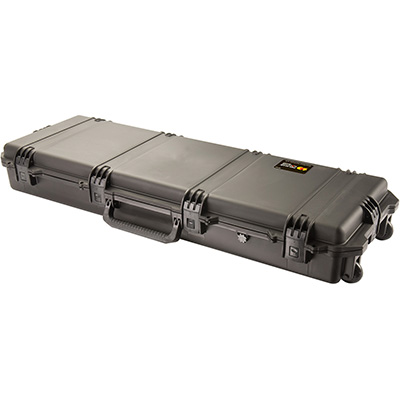 pelican hard hunting rifle shotgun case