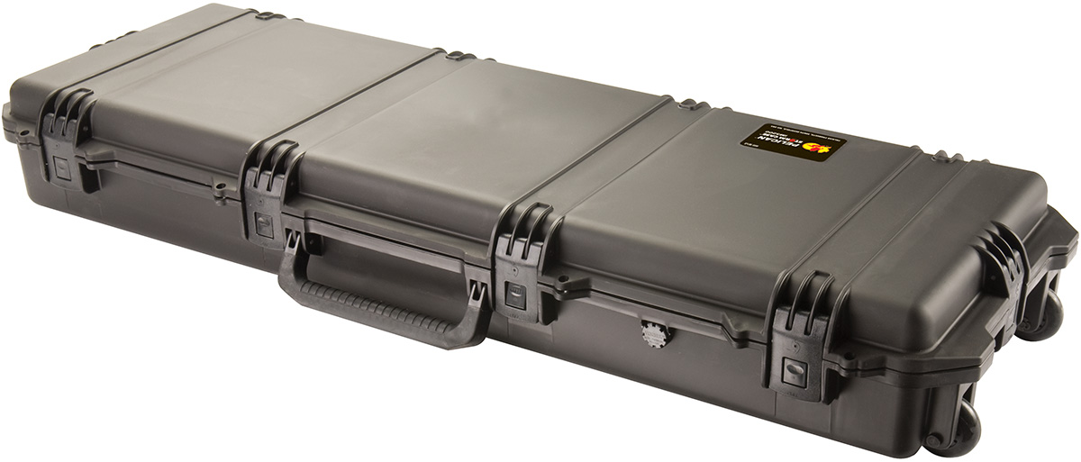 pelican 472-pwc-r870 hard hunting rifle shotgun case