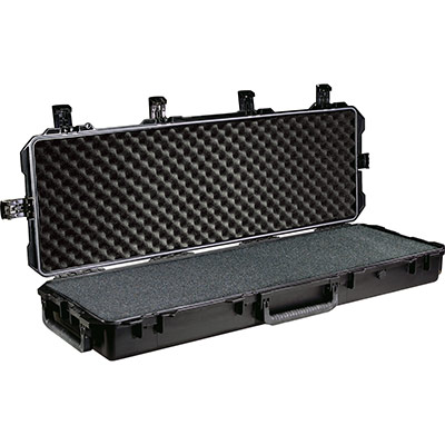 pelican r870 military rifle hard gun case