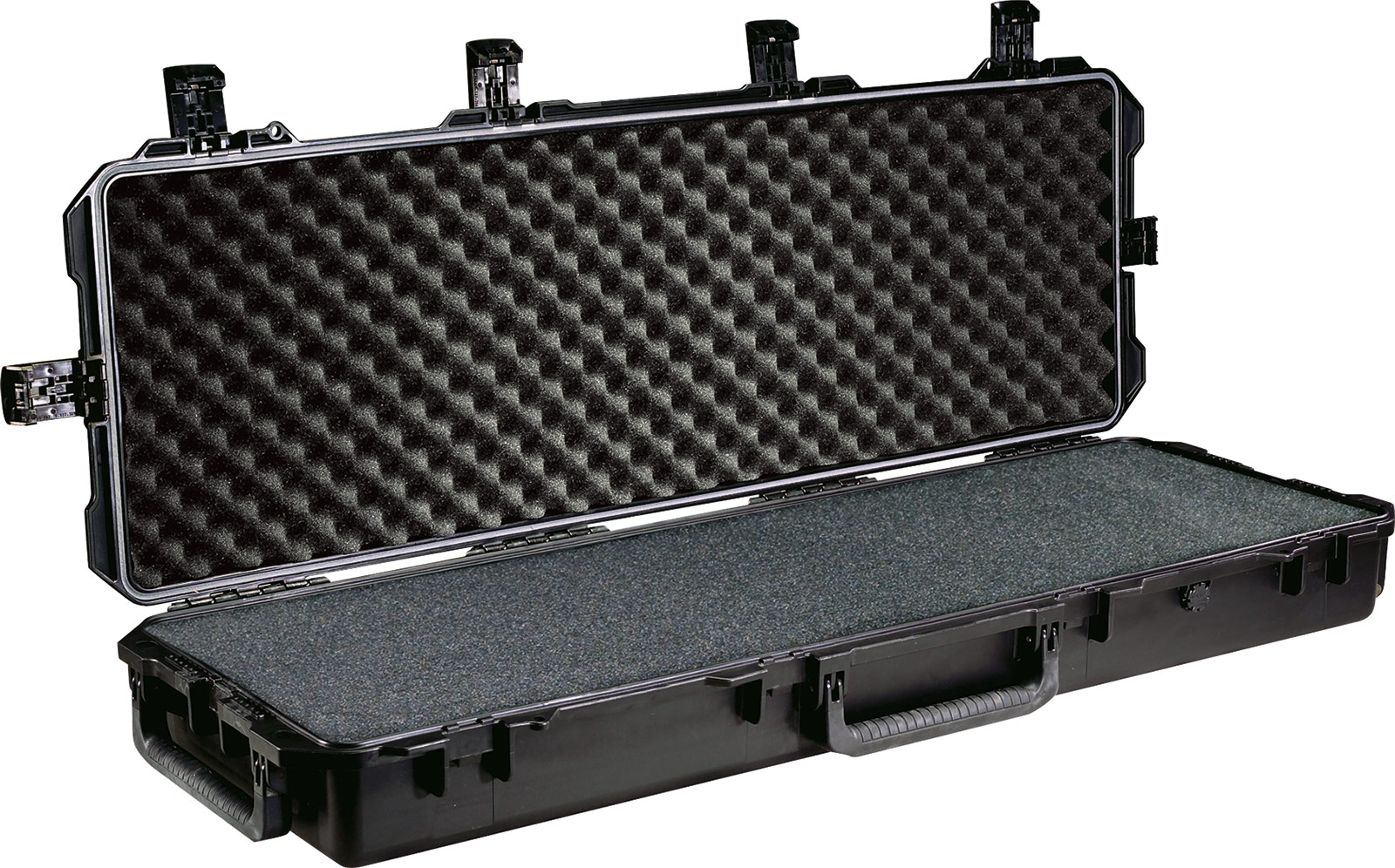 pelican peli products 472 PWC R870 r870 military rifle hard gun case
