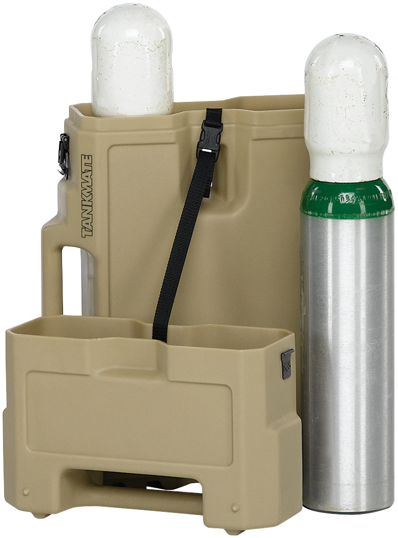 pelican military medical tank transport case