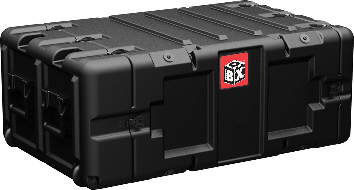 peli blackbox rackmount protective case