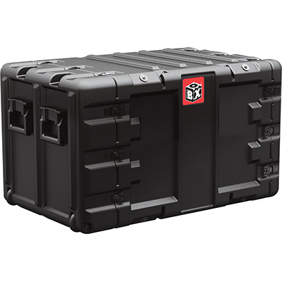peli rackmount blackbox strongest case